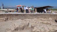 Tell Tayinat Kazısı