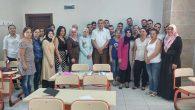 HATMEK'te girişimcilik kursu