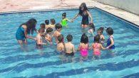 Kreşten Yüzme Havuzuna