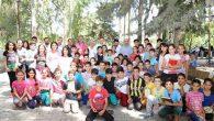 Savaş, Samandağ'da Kur'an Kursu öğrencileriyle  bir araya geldi…