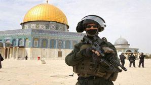 İsrail işgal ettiği tüm Filistin topraklarını terk etmeli