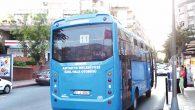 Bayramlarda Otobüsler Ücretsiz