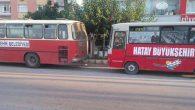 Ücretsiz ek otobüs seferleri