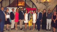 Defne Rotary'de yeni Başkan