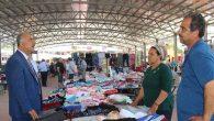 Samandağ'a Modern Semt Pazarı
