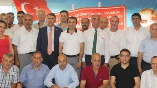 Samandağ Belediyesi çalışanı 50 kişi