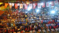Altınözü'nde yoğun katılımlı etkinlik …
