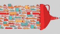 Samandağ-Antakya yolu felç