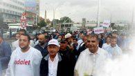 CHP'liler Çanakkale'de
