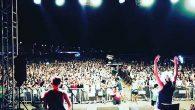 Samandağ'da Çelik Konseri