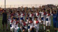 Şampiyon Tavlaspor