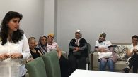 Antakya Belediyesi Hanımlar Lokalinde