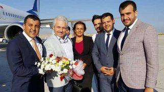 AK Parti Hatay'da Kongre heyecanı