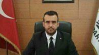 AKP Defne İlçe Başkanı Ölmez: