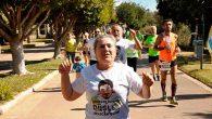 Ali İsmail için koşmanın…