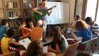 Bağlama, Gitar, İngilizce ve Satranç Dersleri