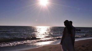 Çiftlerin Mutlu Aşkı…