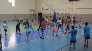 Basketbol Kursu