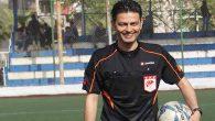 M. Cem Hanoğlu'na Süper Lig ilk haftasında görev