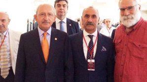 Kılıçlaroğlu'dan Başkanlara