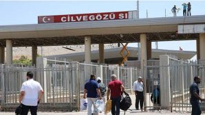 Suriye'ye Bayram izni geçişleri sona erdi