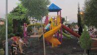 Defne Belediyesi, 14 Park yaptırdığını açıkladı