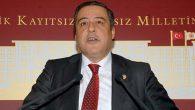 """Dudu'ya göre, AKP'nin """"Alevi Çalıştay""""ları göstermelik"""