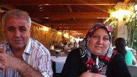 Gülistan'ın acılı günü