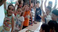 Halkevleri  Yaz Okulu  Antakya'da