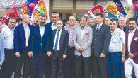 Has Turizm Reyhanlı'da şubesini açtı