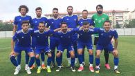 Hatayspor 5-1