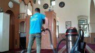 HBB'den il genelinde  ibadethane temizliği