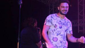 Samandağ Turizm Festivali'nde Müzik Şovu: