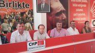 CHP'li Kadınlar kararlı