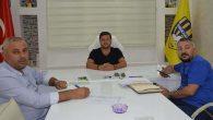 Kırıkhanspor Kongresi yapıldı