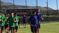 Hatayspor'da sezon açılış maçı 20 Ağustos'ta