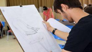 Hatay MKÜ-Resim İş Bölümü'nü  kazananlar…