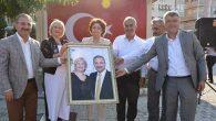 Antakya Belediyesi'nde bayramlaşma töreni