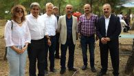 CHP Samandağ Heyeti Adalet Kurultayı'nda
