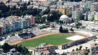 Yıkılacak stadyum yeri bir tarafa