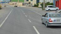 Deforme yollara asfalt takviyesi