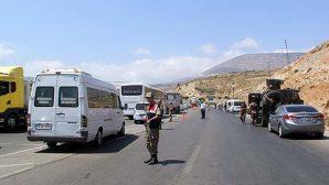 Polis ve MİT'ten DEAŞ Operasyonu