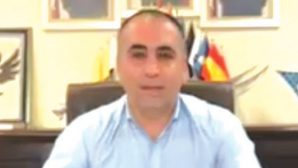 MHP İl Başkanı da imzaladı
