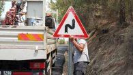 Yollara güvenlik takviyesi