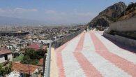 İzmir Caddesi modernleştirildi …
