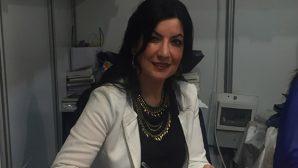 """Hemşerimiz Nisa Leyla """"BARIŞ"""" şiiriyle İtalya'da birinci oldu"""