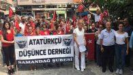 """""""Kürt Devleti"""" kabul edilemez"""