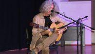 Samandağ'da  Ahmet Aslan Konseri