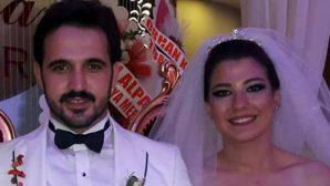 AKP'li Başkan Evlendi