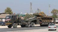 Hatay Üzerinden Suriye ve Irak Sınırına